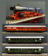 61474 DB Br03.10 Train Pack DCC Sound